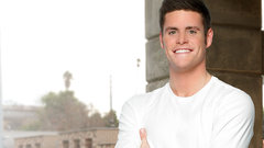 David Boudia. Judge and Olympic Diver.