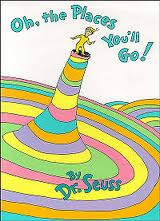 suess places you'll go