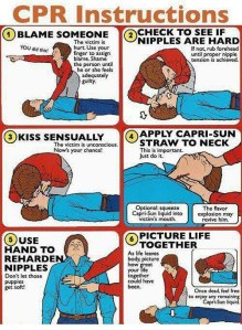 cpr alternative