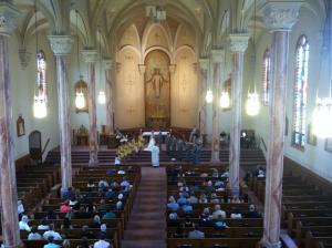 the church - how regal