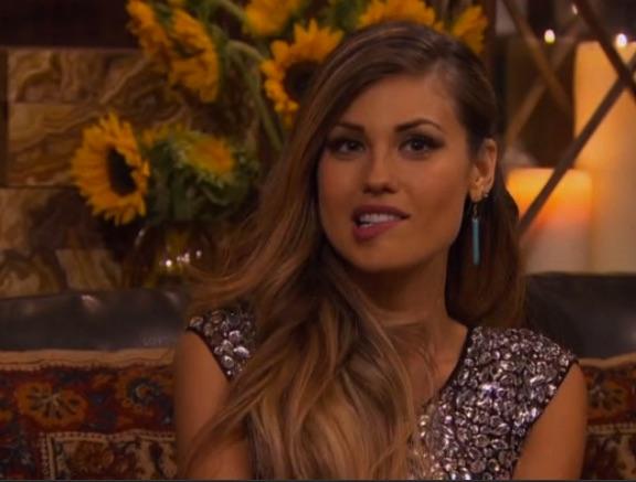 Britt the bachelor