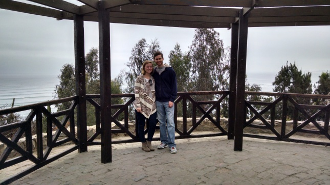 us at the vista
