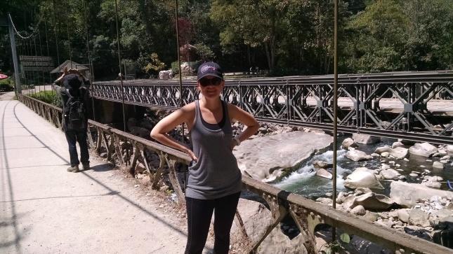 macchu picchu urubamba river